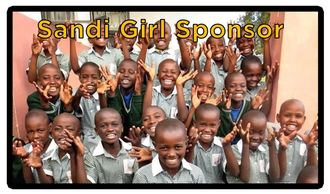 Healthy Charity HealthyCharity Projects Uganda Africa Child Sponsorhip Sandi House Women Empowerment
