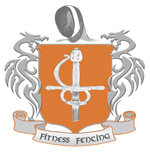 Fitness Fencing,llc home of the trademarked obstacle course teach