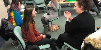 Want to learn British Sign Language?