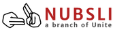 NUBSLI Logo - A branch of unite
