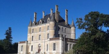 Beautiful Chateau    - sleeps 18