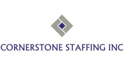 Cornerstone Staffing Inc