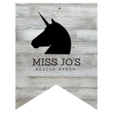 Miss Jo's Rescue Ranch