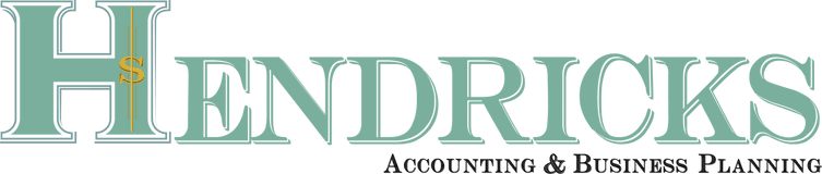 Hendricks Accounting and Business Planning