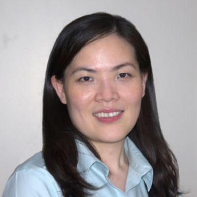 Dr. Zhou, ophthalmology