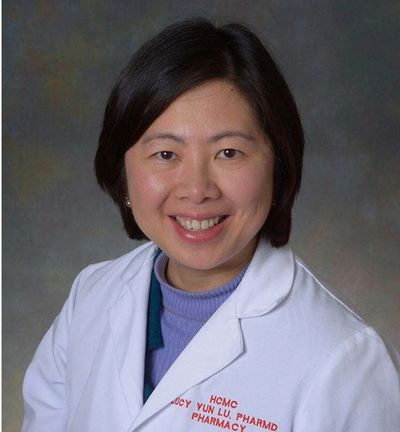 Dr. Lu, Pharmacy