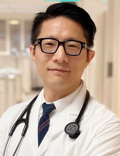 Dr. Jin, Urgent care
