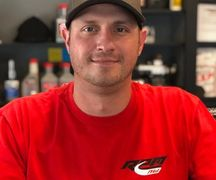 RPM Northwest and RPM Motors & Sales Manager Nick Akerill