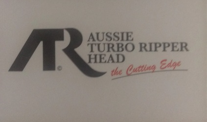 Aussie Turbo Ripper
