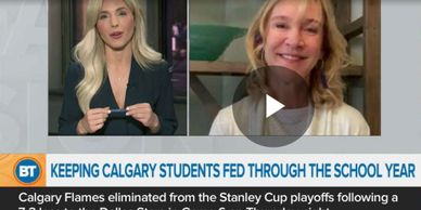 Jane Wachowich speaks to BT Calgary about Youth Centres of Calgary (YCC)