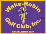 Wake-Robin Golf Club, Inc.