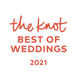 MORGAN FALLS NAMED WINNER OF THE KNOT BEST OF WEDDINGS 2020