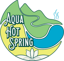Aqua Hot Spring A Private Wellness Vacation Rental