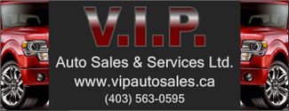 VIP Auto Sales & Services Ltd.