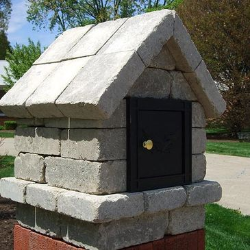 Custom Made Mailboxes