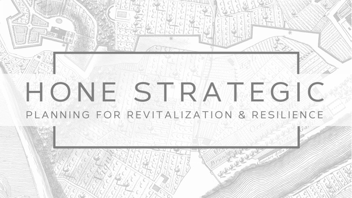 hone strategic llc