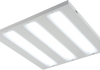 4200k 595x595mm 36w Recessed LED Panel. Long life 3x12w strips 2835 SMD LED.