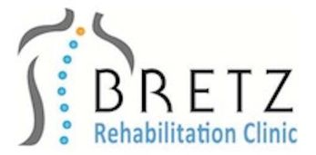 Bretz Rehabilitation Clinic logo here