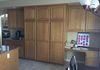 KITCHEN CABINET - BEFORE