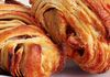Ham and Cheese Savory Croissants