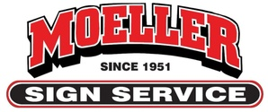 Moeller Sign and Crane Service