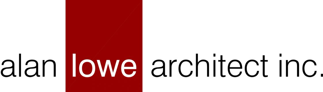 Alan Lowe Architect Inc.