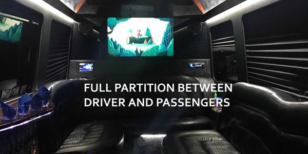partition-car-limo-service-miami-divider-limo-limos-miami-long-distance-car-service-covid-limo-mask