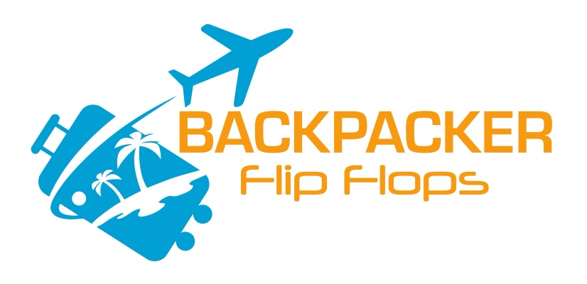 Backpacker  Flip Flops
