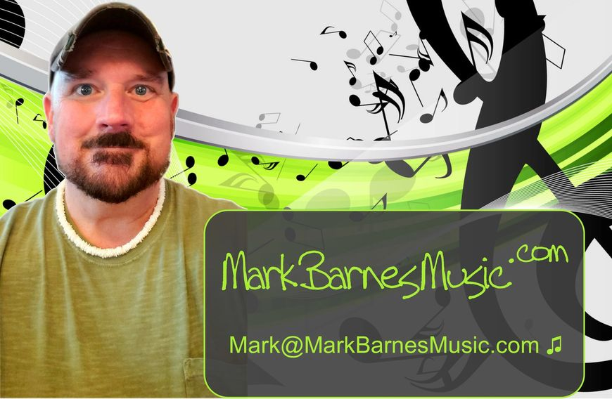 Mark Barnes Music