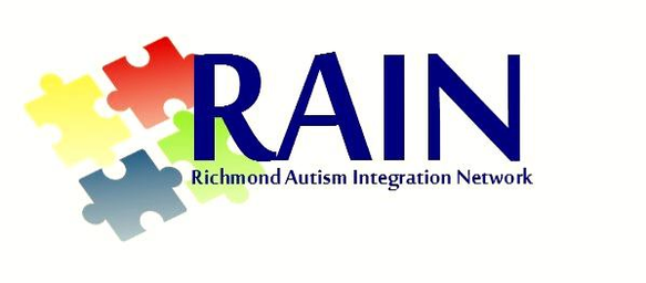 Richmond Autism Integration Network