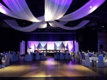 Club Regent Event Center