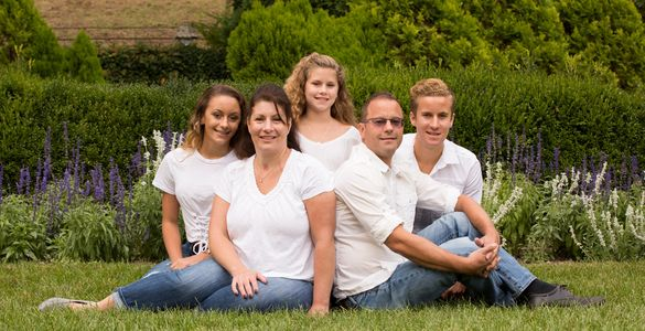 Family Photography Shoot