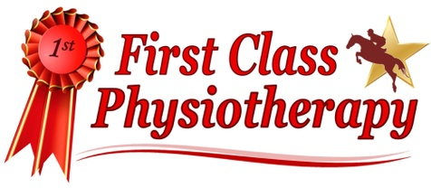 First Class Physiotherapy