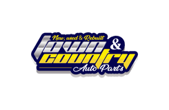 Town & Country Auto Parts
