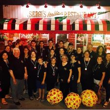 """A Family Tradition"" - Sergi's has proudly served Potsdam and Upstate NY since 1967"