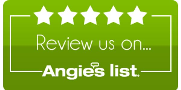 Write us a review on Angie's List