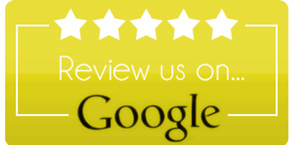 Write us a review on Google