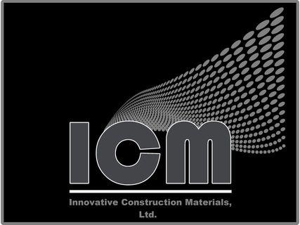 Innovative Construction Materials, Ltd  - Roof Underlayment