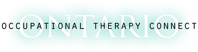 Occupational Therapy Connect Ontario