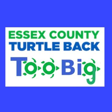 Essex County Turtle Back Zoo Too Big