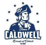 Township of Caldwell Seal Environmental Commission