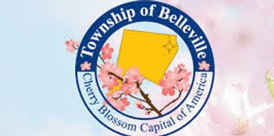 Township of Belleville Seal Environmental Commission