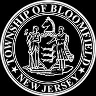 Township of Bloomfield Seal Environmental Commission