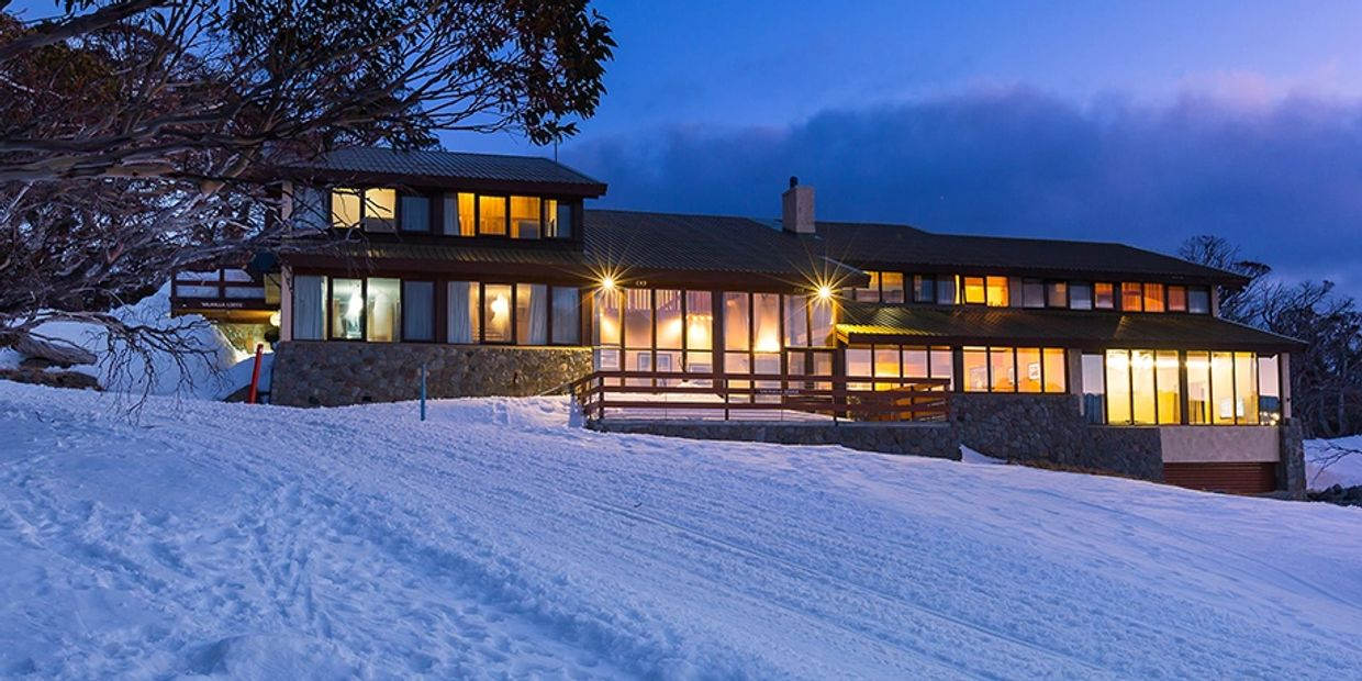 Holiday at Valhalla Perisher in the Snowy Mountains. On snow, ski out Perisher accommodation.