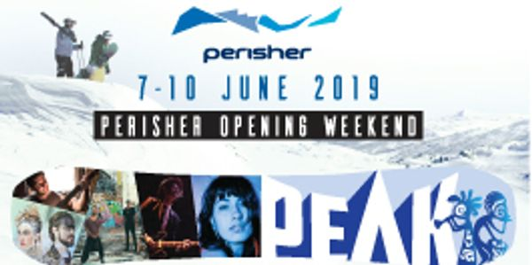 Perisher Peak Festival accommodation. June Long Weekend. Stay at Valhalla Perisher for Peak.
