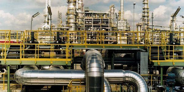 Repair oil pipes, water, gas, steam factories, power stations, sugar mills, petroleum production