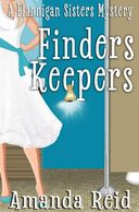 Finders Keepers front cover art