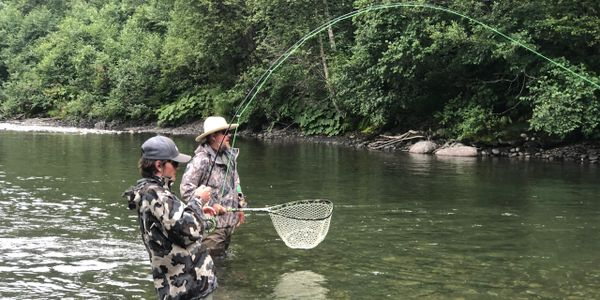 Alaska Fly Fishing trip Alaska Guided Fly fishing Alaska overnight fly fishing trip Colorado Fly fishing Fly fishing Float trip