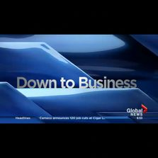 Communication key to business success - on Global TV - Roger Grona - Firebird Business Consulting