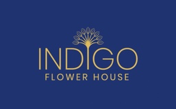 Indigo Flower House